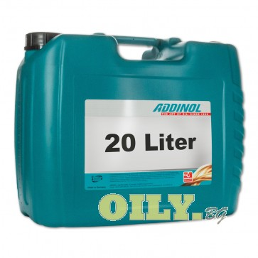 Addinol Fluid TO-4 SAE 10W - 20 литра