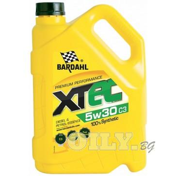 Bardahl-XTEC 5W30 C3 - 5 литра