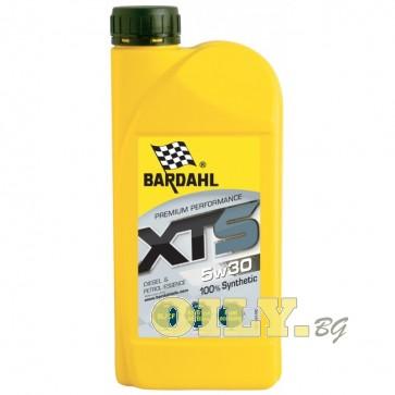Bardahl-XTS 5W30 - 1 литър
