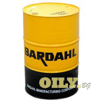 Bardahl - XTC C60 20W50 - 200 литра