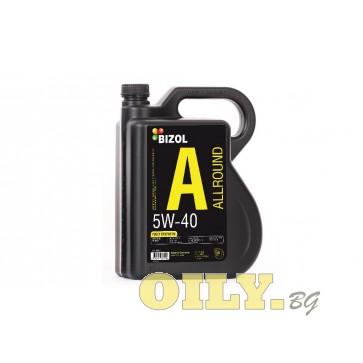 Bizol Allround 5W40 - 5 литра