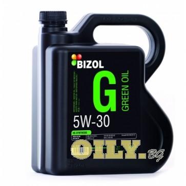 Bizol Green Oil 5W30 - 4 литра