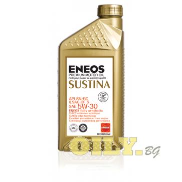 Eneos Sustina 5W30 - 1 литър