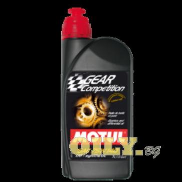 Motul Gear Competition 75W140 - 1 литър