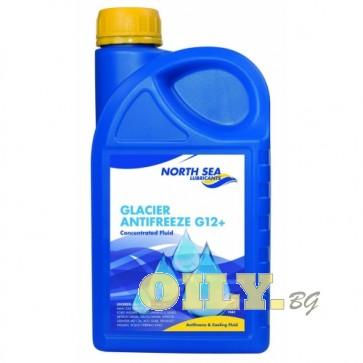 North Sea Glacier Antifreeze G12+ - 1 литър