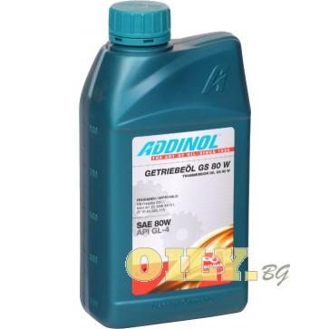 Addinol GS 80W - 1 литър