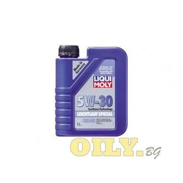 Liqui Moly Lеichtlauf Special 5W30  - 1 литър