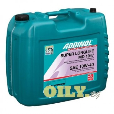 Addinol Super Longlife MD 1047 - 20 литра