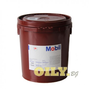 Mobil Grease XHP222 - 18 кг
