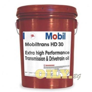 Mobiltrans HD 30 - 20 литра