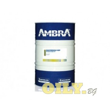 New Holland Ambra Mastergold HSP 15W40 - 200 литра