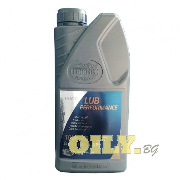 Pentolub Performance 10W40 HC - 1 литър