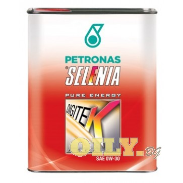 Selenia Digitech 0W30 - 1 литър