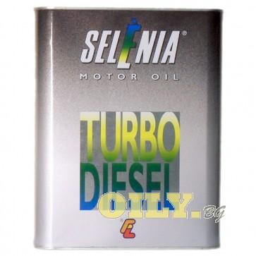 Selenia Turbo Diesel 10W40 - 2 литра
