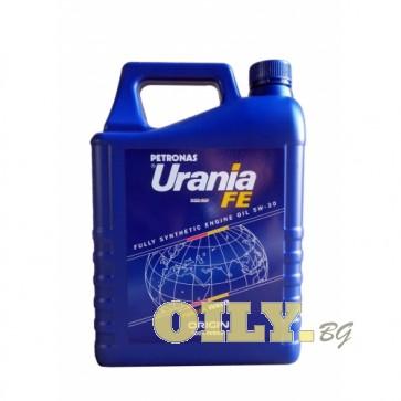 Selenia Urania FE SAE 5W30 - 5 литра