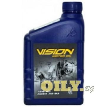 Selenia VS Vision 15W40 - 4 литра
