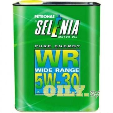 Selenia WR Pure Energy 5W30 - 2 литра