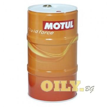 Motul Specific CNG/LPG 5W40 - 60 литра