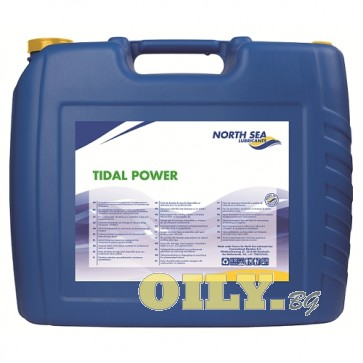 North Sea Tidal Power UHPD 10W40 - 20 литра