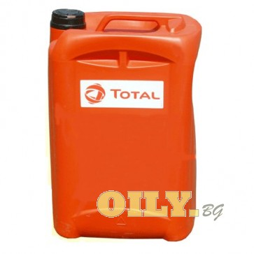 Total Rubia TIR 8900 10W40 - 20 литра