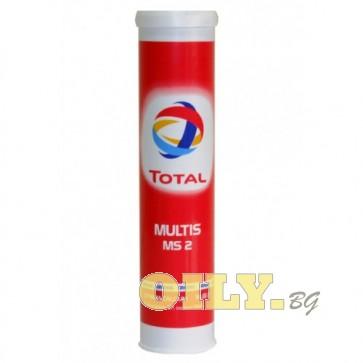 Total Multis MS 2 -  0,400 кг