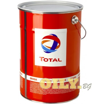 Total Multis ZS 000 - 18 кг