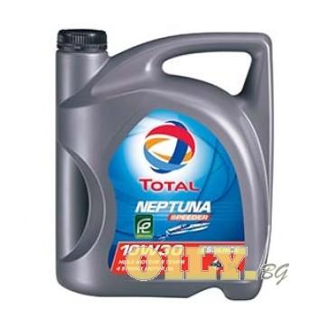 Total Neptuna Speeder 10W30 - 5 литра