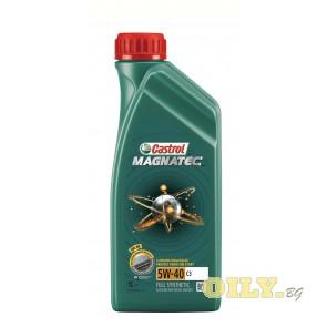 Castrol Magnatec 5W40 C3 - 1 литър