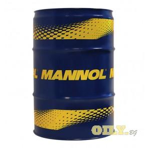 Mannol TS-4 SHPD 15W40 - 208 литра