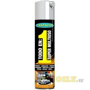 Tratauto мултифункционален спрей - 0,6 литра