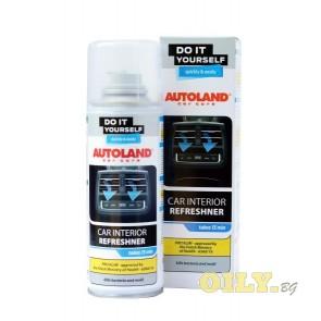 Autoland препарат за почистване на климатичната система - 0,2 литра
