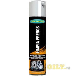 Tratauto почистване на спирачни апарати - 0,6 литра