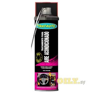 Tratauto отстраняване на миризми от климатичната система - 0,5 литра