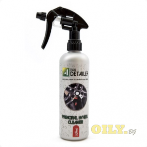 4Detailer - Principal Wheel Cleaner