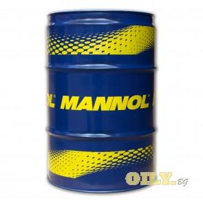 Mannol Universal 15W40 - 60 литра