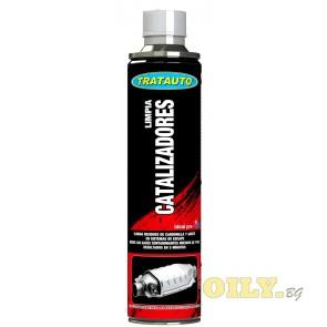 Tratauto почистване на катализатори - 0,3 литра
