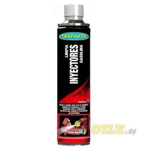 Tratauto почистване на инжектори и горивна система - бензин - 0,3 литра