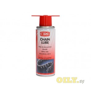 Лубрикант за вериги - CRC Chain Lube - 0.200 литра
