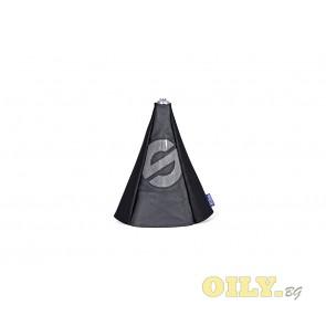 Маншон на скоростния лост SPARCO - Black