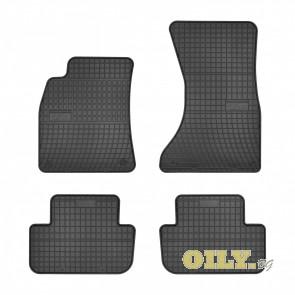 Гумени стелки- Audi A4 B8