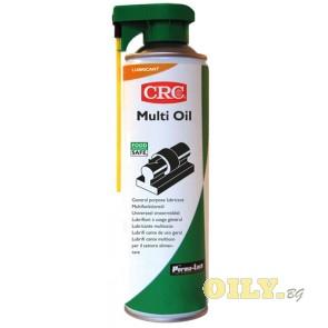 Смазка CRC Multi Oil - 500 мл.