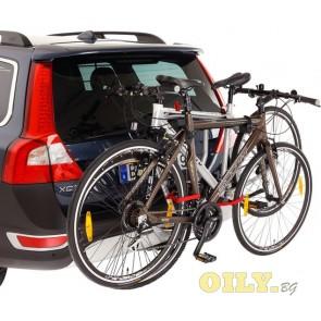 Стойка за два велосипеда Mont Blanc