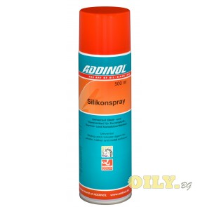 Addinol Silikon Spray - 0.500 литра
