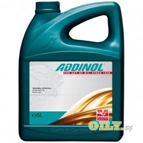 Масло за вериги Addinol XHТ 250 - 5 литра