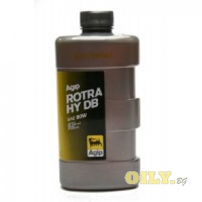 Agip Rotra HY DB 80W - 1 литър