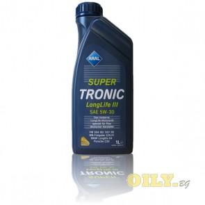 Aral Super Tronic Long Life III 5W30 - 1 литър