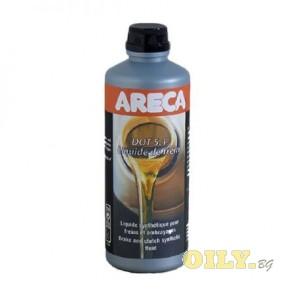 Areca BRAKE FLUID DOT 5.1 - 0.500 литра