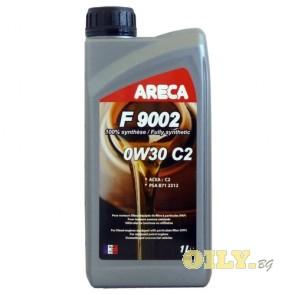 Areca F9002 0W30 C2 - 1 литър