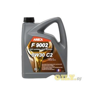 Areca F9002 0W30 C2 - 5 литра
