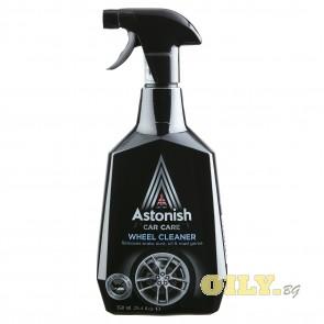 Astonish Wheel Cleaner - Спрей за джанти